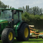 Trust a Leading Turf Supplier in Alderley Edge for Your Beautiful Lawn